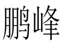 鹏峰休闲食品