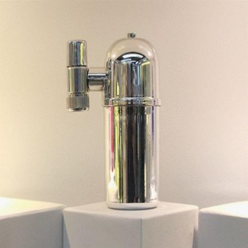 星力-油切洗涤器