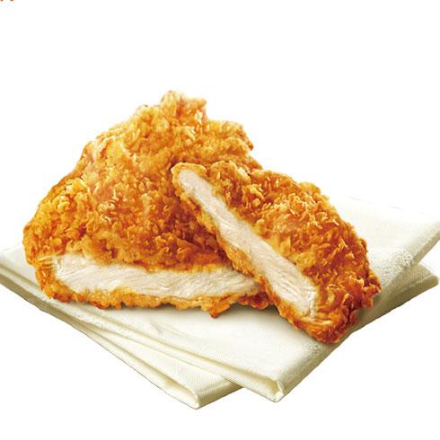 翅大大炸鸡-超值大鸡排