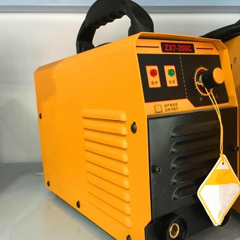 子桓-逆变电焊机