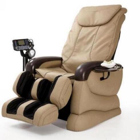兆峰-智能躺椅