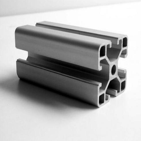 正合-工业铝型材