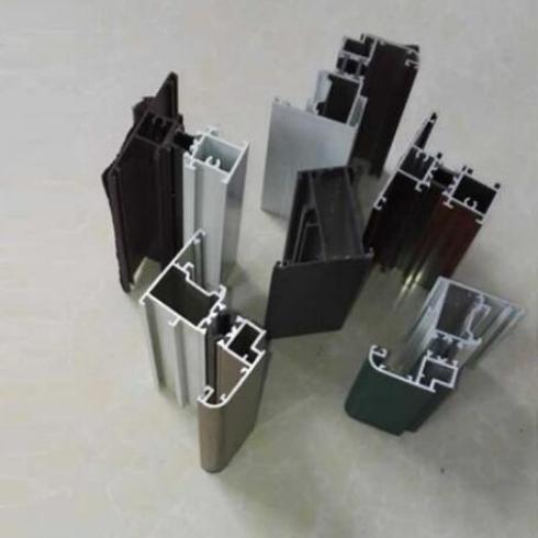 正合-隔热节能铝材