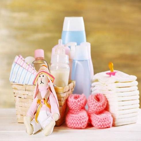 福娃-婴儿用品