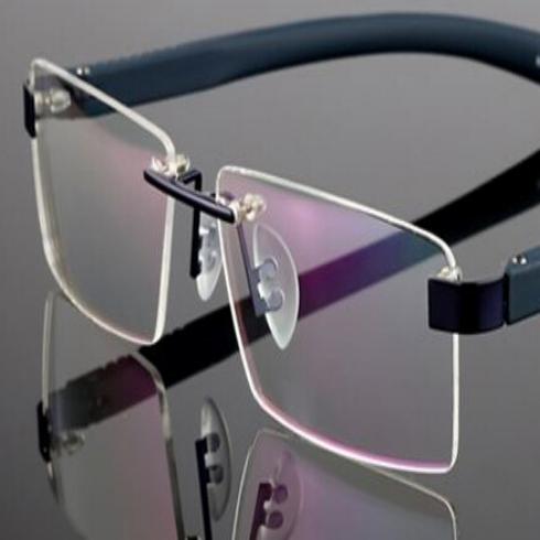 易之快客-商务眼镜