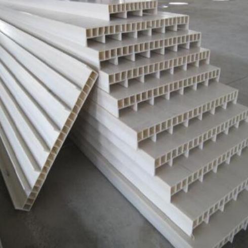平川-塑钢建筑模板
