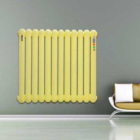 新大通-暖气片