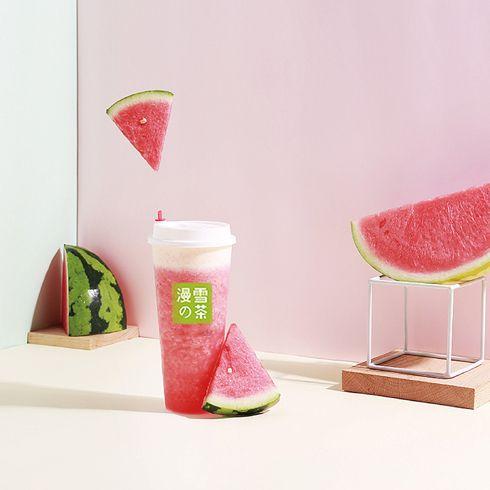 漫雪的茶-芝士瓜瓜