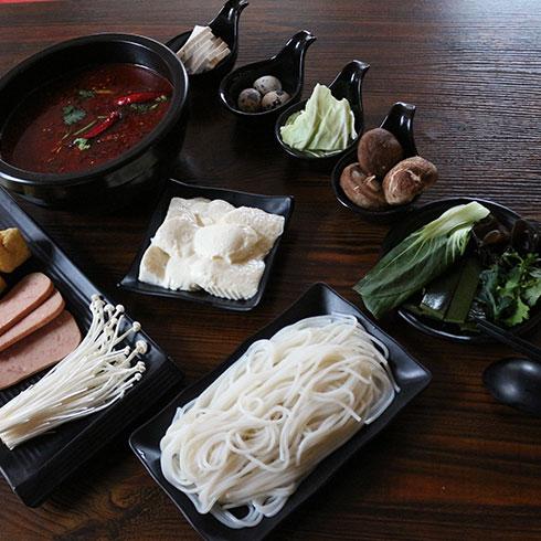 馋二坛小锅米线-米线配料