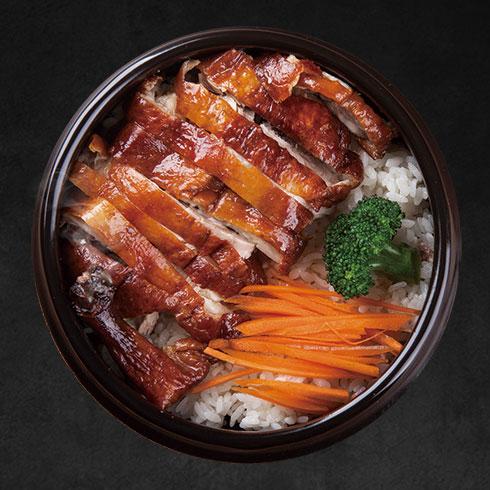 蓉姐钵钵鱼-私家石锅饭