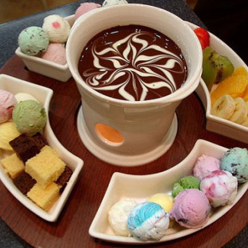 莫比乌斯冰淇淋-摩卡咖啡