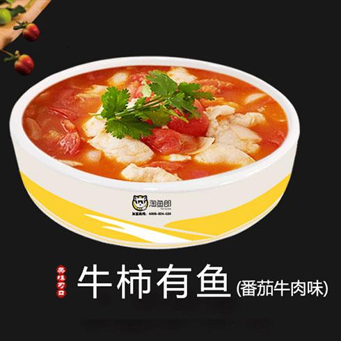 淘鱼郎啵啵鱼-牛柿有鱼番茄牛肉鱼