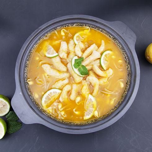 淘鱼郎啵啵鱼-青柠金汤鱼
