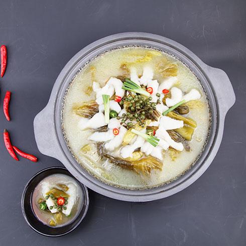 淘鱼郎啵啵鱼-美味酸菜鱼
