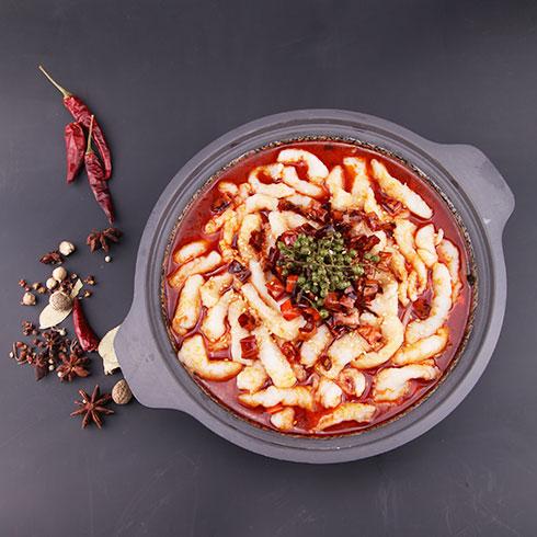 淘鱼郎啵啵鱼-吃好麻辣鱼