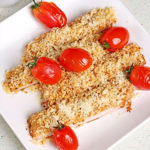 麦勒士西式快餐-魔幻大鸡排