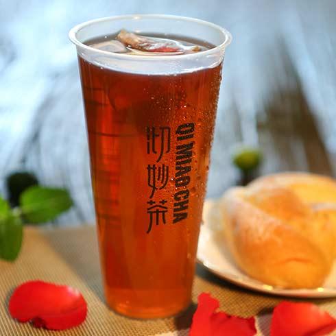 沏妙茶茶饮-乌龙茶