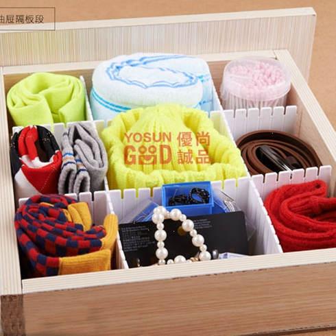 优尚诚品快时尚百货-袜子收藏盒