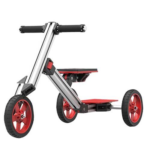 玩乐王玩具-三轮平衡车