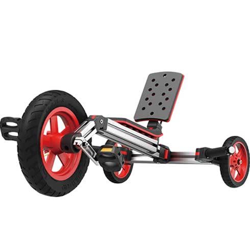 玩乐王玩具-卧式踏板车