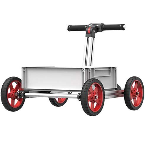 玩乐王玩具-四轮学步车