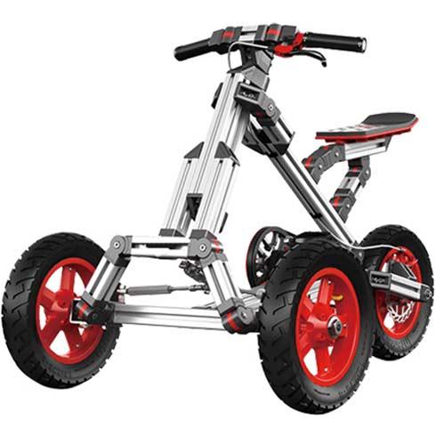 玩乐王玩具-立式卡丁车