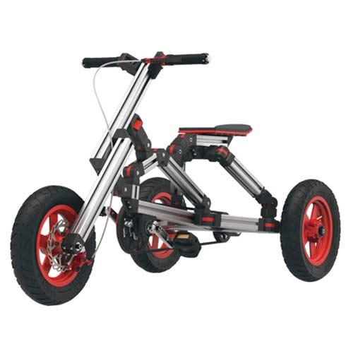 玩乐王玩具-极速火箭车