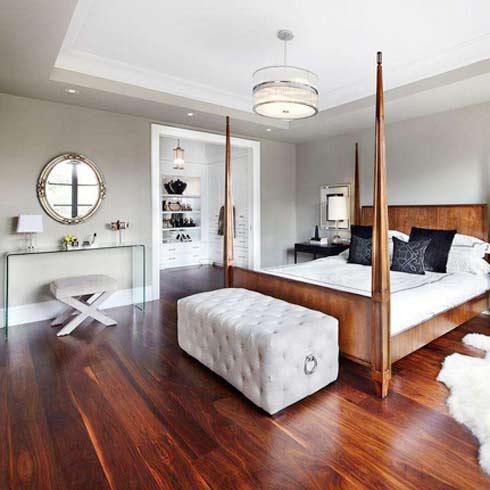 芭莉风情全屋整装-现代简约卧室