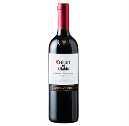 酒划算-霞珠干红葡萄酒