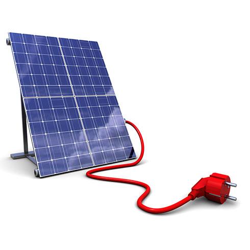 光伏亿站太阳能发电-太阳能板