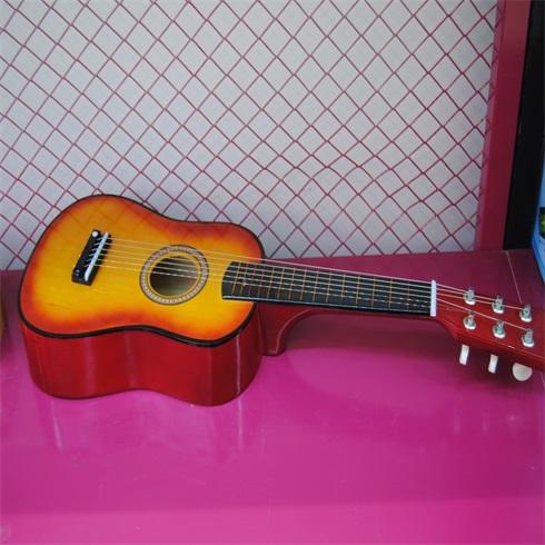 淘气神童DIY益智生活馆-儿童玩具吉他
