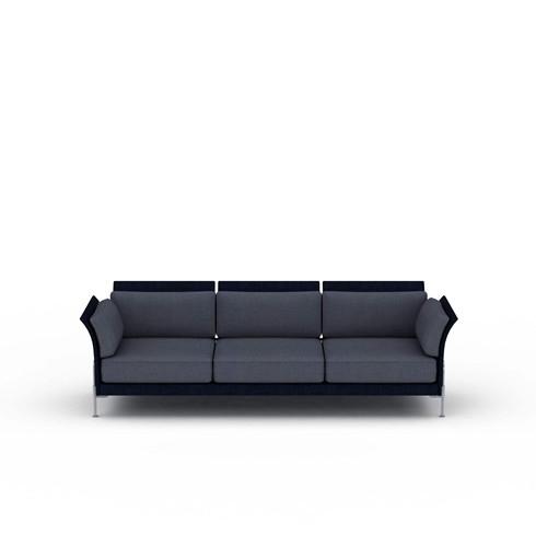 鑫优辰竹-皮质沙发