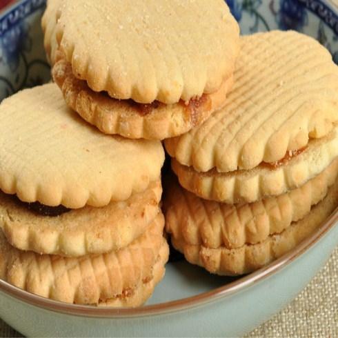 丰圣-饼干