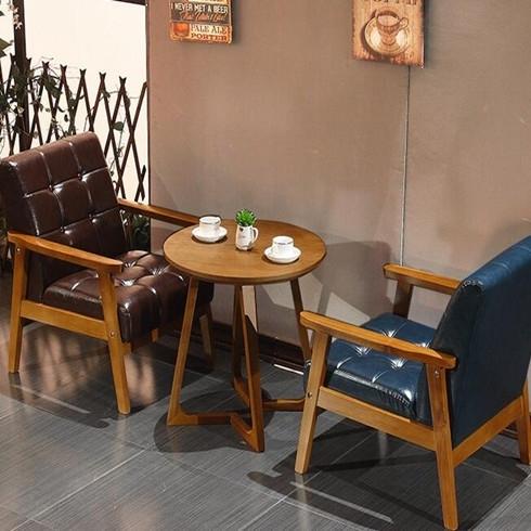 京木-休闲桌椅