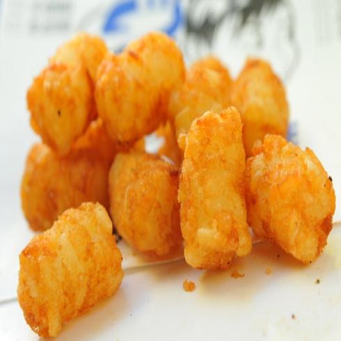 炸尼-炸鸡米花