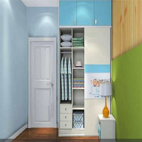 达森-儿童衣柜