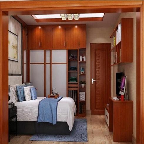 达森-中式衣柜