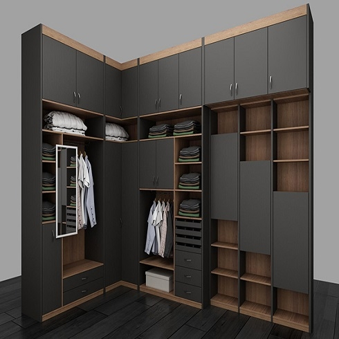奥尔登-现代衣柜