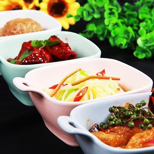 御前十味小碗菜-热卖菜品