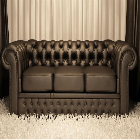 巴斯曼-皮质沙发
