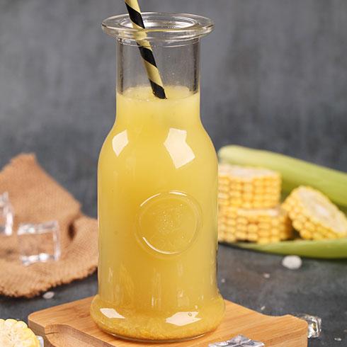 蜀锅串串-甜玉米汁