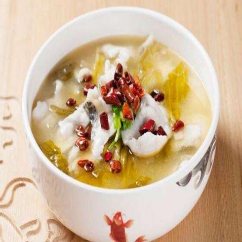 椒椒小鱼-酸菜鱼