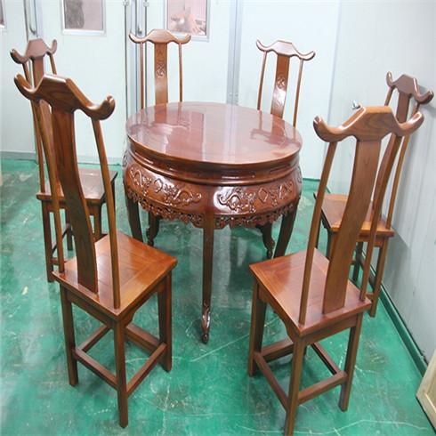 紫金宸-圆桌