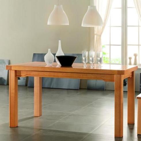 奇绘-实木书桌