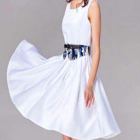 Sisjuly-连衣裙