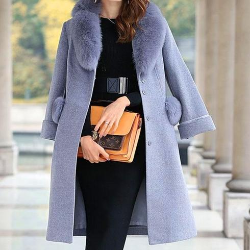 Sisjuly-外套