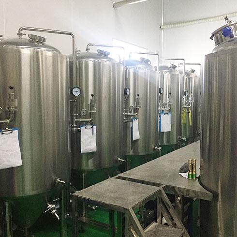 啤啤侠原浆鲜啤-自酿啤酒机