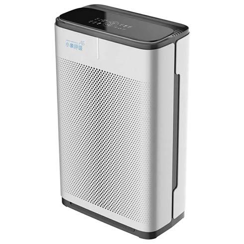 零距离智慧家居服务-智能空气进化器
