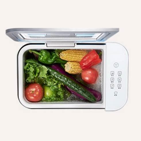 零距离智慧家居服务-果蔬清洗机