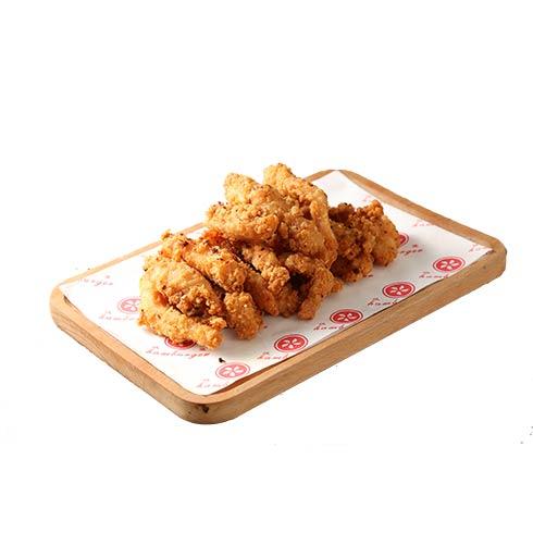焱皇鸡排-黄金炸鸡柳